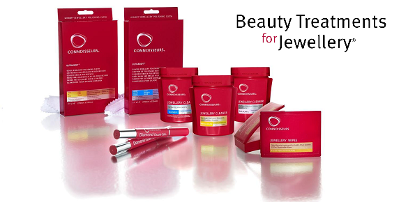 Jewellery Care Products